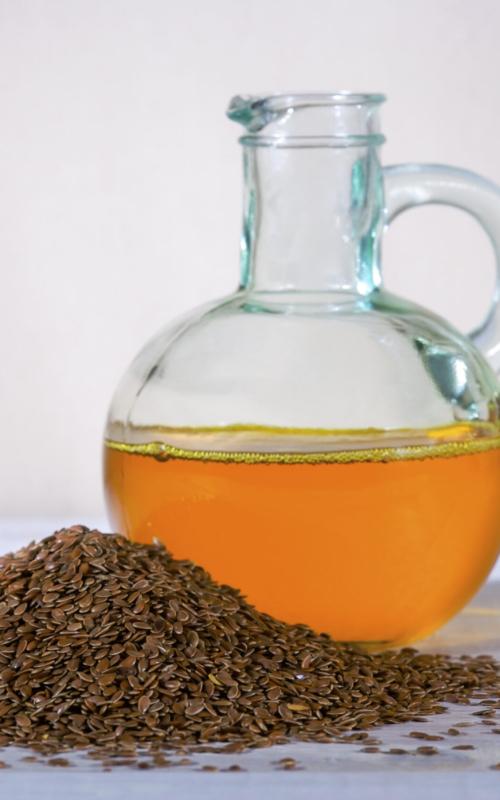 Dlaczego warto stosować olej lniany na skórę?
