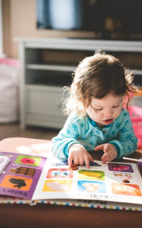 Jak uczyć dziecko o zdrowiu?