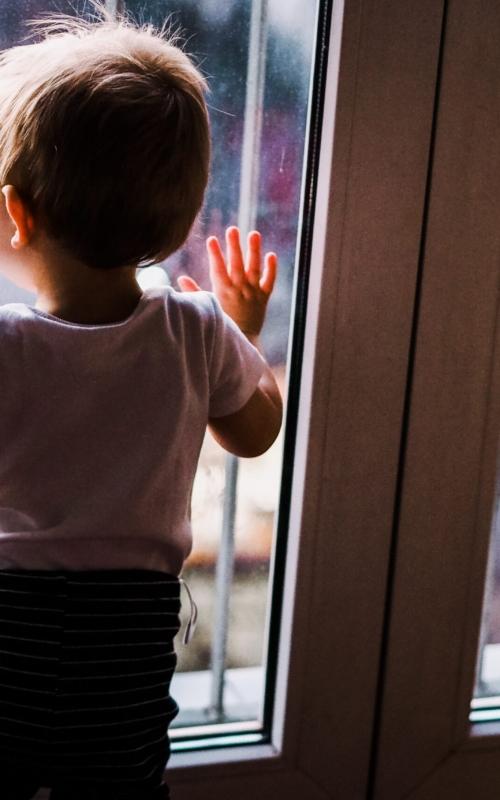 Bunt małego dziecka – jak sobie z nim radzić?