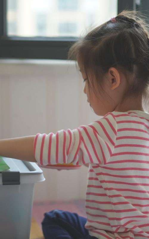 Jak rozwija się mózg dziecka i jak szybko się uczy?