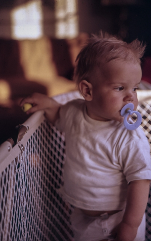 Jak oduczyć dziecko używania smoczka?