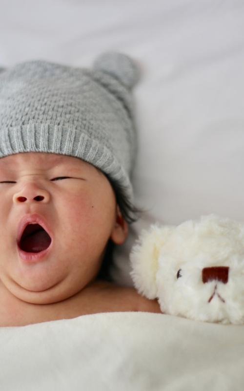 Zadbajmy o jakość snu