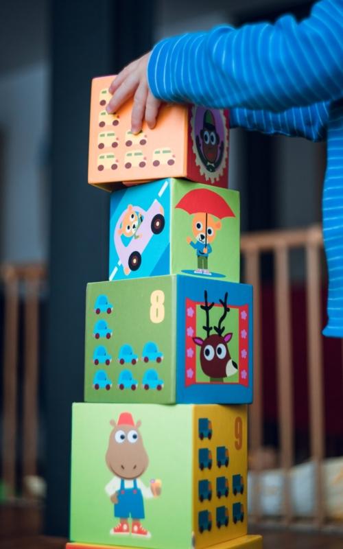 15 pomysłów jak spędzić czas z dziećmi