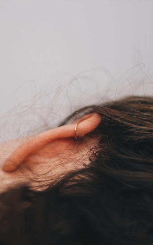 Prawidłowa higiena ucha